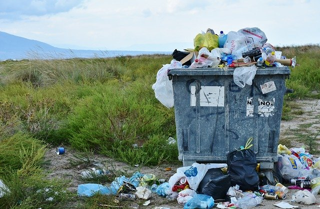 Quels sont les types de déchets